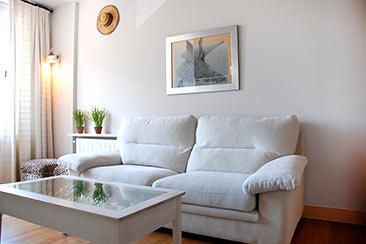 Apartamento en calle San Blas